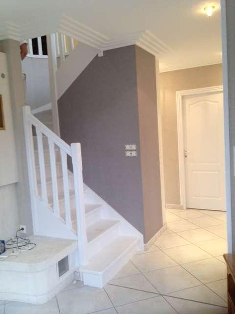 relooking peinture escalier cuisine rennes mordelles jouault. Black Bedroom Furniture Sets. Home Design Ideas
